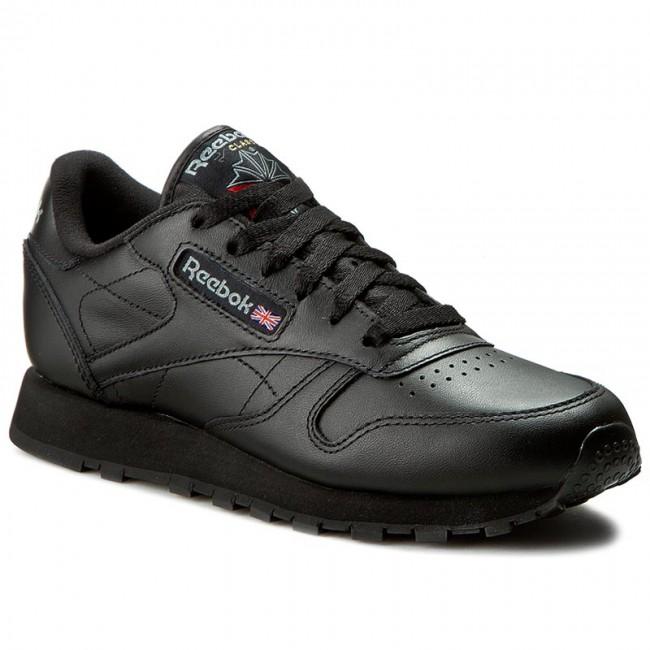 Schuhe Reebok - Cl Lthr 3912 Black
