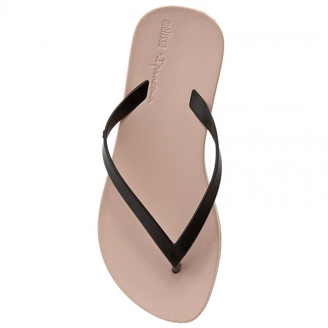 Zehentrenner MELISSA - Melissa + Ipanema Ad 32211 Golden/Pink/Black 52934 - Zehentrenner - Pantoletten und Sandaletten - Damenschuhe bN6ujYOG