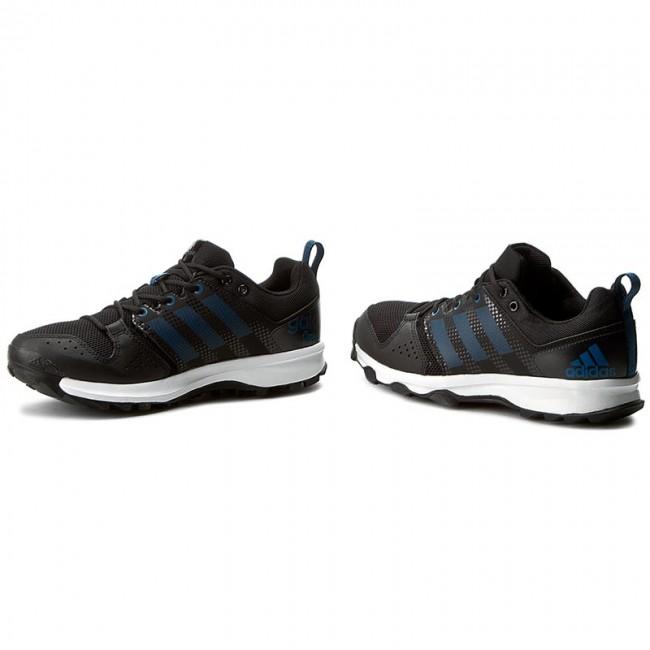 Schuhe adidas Galaxy Trail M B4460 CblackCblackCorbl