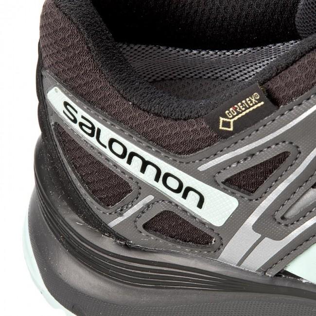 Schuhe SALOMON - Xa Lite Gtx GORE-TEX 393326 20 V0 Black/Magnet/Fair Aqua - Outdoor - Laufschuhe - Sportschuhe - Damenschuhe orWzjuMu