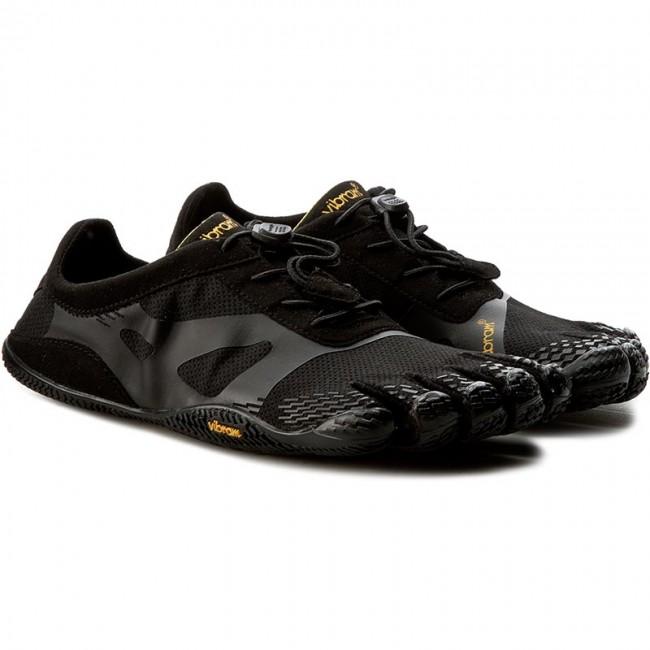 Schuhe VIBRAM FIVEFINGERS - Kso Evo 14M0701 Black - Fitness - Sportschuhe - Herrenschuhe SUVBDzX9