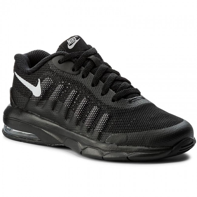 Max Schuhe InvigorPS749573 003 NIKE Air Grey BlackWolf nOP0wX8k