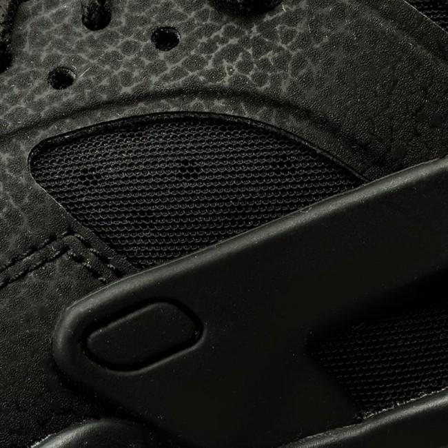 Nike Damen Air Huarache Run Ultra Gs Laufschuhe, Violett, EU