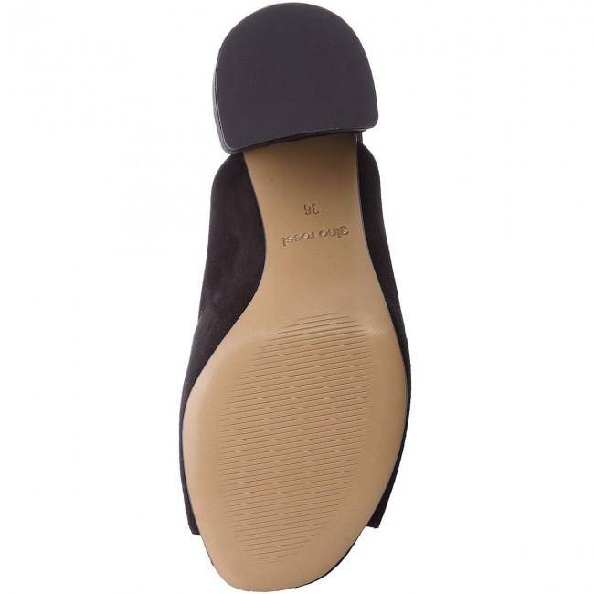 Pantoletten GINO ROSSI - Hana DLH312-W20-4900-9900-0 99 - Alltägliche Pantoletten - Pantoletten - Pantoletten und Sandaletten - Damenschuhe 8fo7BQqm