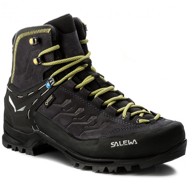 Trekkingschuhe SALEWA Crow Gtx GORE TEX 61328 0935 Black