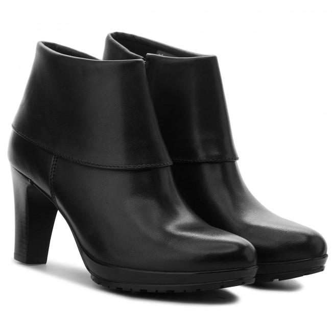 Stiefeletten TAMARIS - 1-25460-21 Black 001 - Boots - Stiefel und andere - Damenschuhe bTvsICYQ
