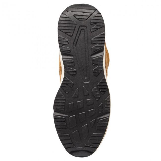Stiefeletten BIG STAR - BB274670 Camel - Boots - Stiefel und andere - Damenschuhe 65THElTB