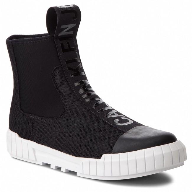 Sportschuhe Calvin Bardo Jeans Klein Black S1738 fgb6v7yY
