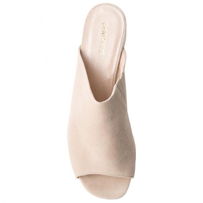 Pantoletten GINO ROSSI - Aya DLH840-Y02-0020-1700-X 02 - Alltägliche Pantoletten - Pantoletten - Pantoletten und Sandaletten - Damenschuhe 0oBeL2Rn