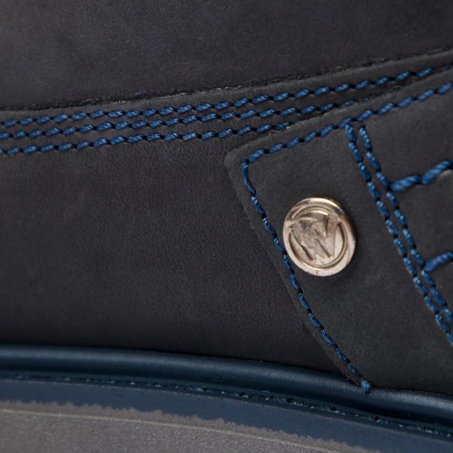 Stiefel WRANGLER - Tucson WM182010 Navy 16 - Stiefel - Stiefel und andere - Herrenschuhe PNWGhwnm