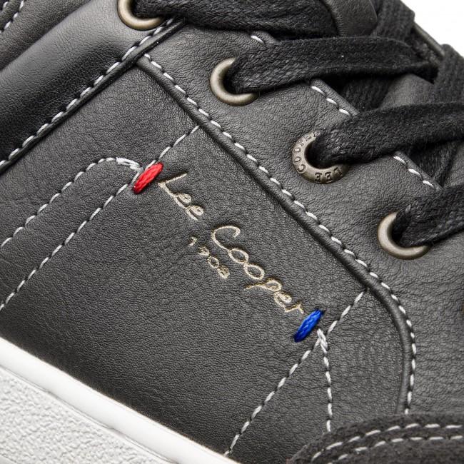 Sneakers LEE COOPER - Bridge PCHN1206S Stone 0055 - Sneakers - Halbschuhe - Herrenschuhe dWVfdZDS