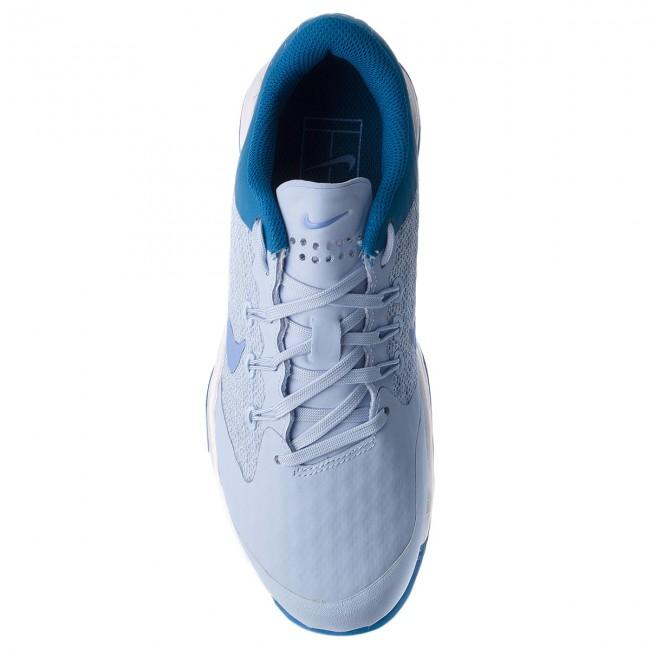 Schuhe NIKE - Air Zoom Ultra 845046 450 Royal Tint/Monarch Purple - Tennis - Sportschuhe - Damenschuhe mOcFoEY5