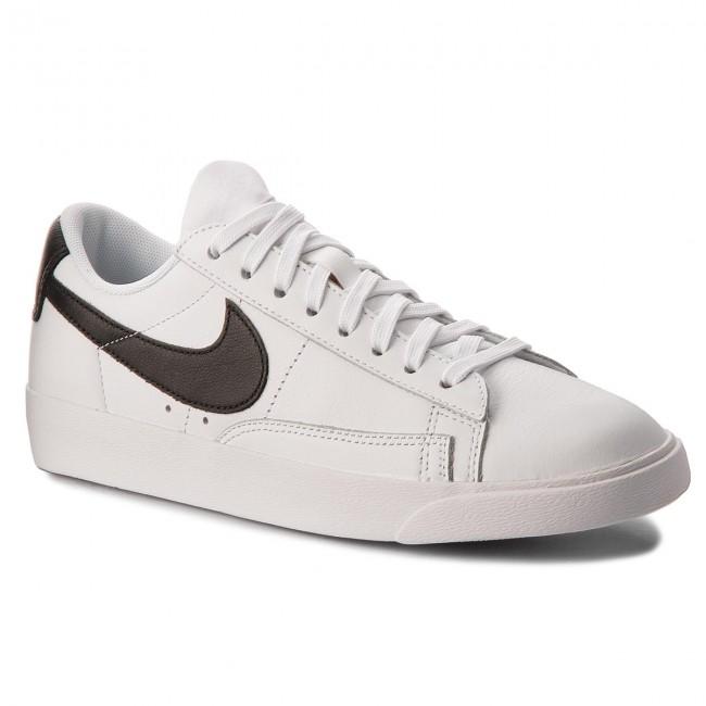 Nike Damen Schuhe Blazer Low Profile Schnürsenkel Leicht
