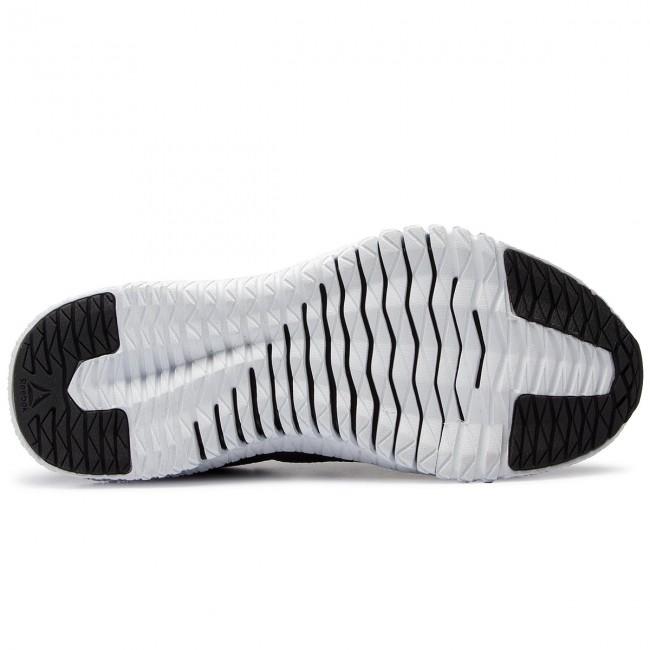 Schuhe Reebok - Flexagon CN2407 Black/White/Silver - Fitness - Sportschuhe - Damenschuhe TaFm8aW2