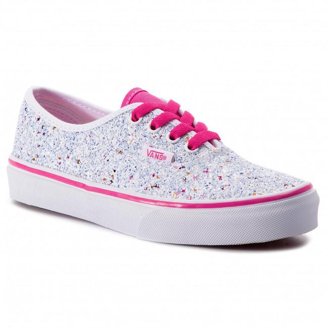 Tennis True Chaussures Whit Authentic de Vn0a38h3vi61 Vans 4jq5cSL3AR