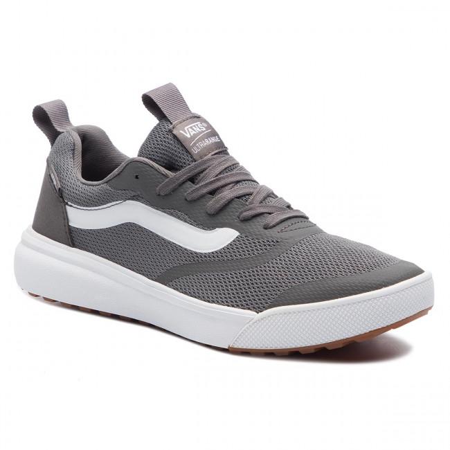 Sneakers VANS UltraRange Rapidw VN0A3MVU1951 PewterTrue White