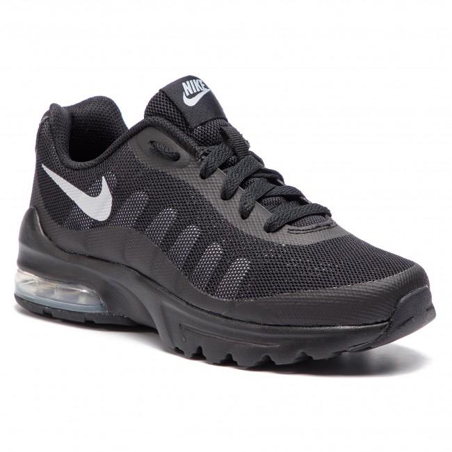 Schuhe NIKE Air Max Invigor (GS) 749572 003 BlackWolf Grey