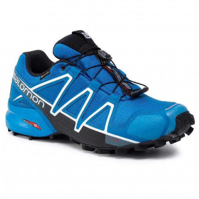 Laufschuhe Herren Fitness & Jogging Salomon Speedcross 4 GTX