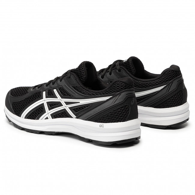 Blackreal Braid White 1011a196 Performance Schuhe Asics Gel 001 hQrdts