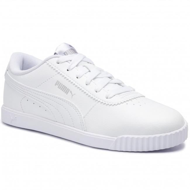 Sneakers PUMA Carina slim SL 370548 02 Puma WhitePuma White