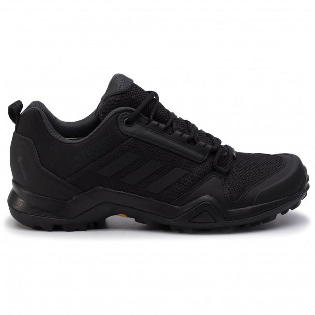 Terrex TEX Gtx GORE Zx3 adidas CblackCblackCarbon BC0516 Schuhe MqSUpVz