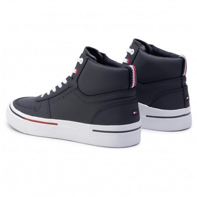Tommy Hilfiger Herren Core Corporate Sneaker