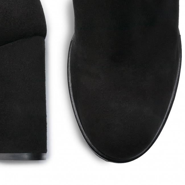 Stiefeletten EVA MINGE - 21-06-000180 801 - Boots - Stiefel und andere - Damenschuhe S1am4eLf