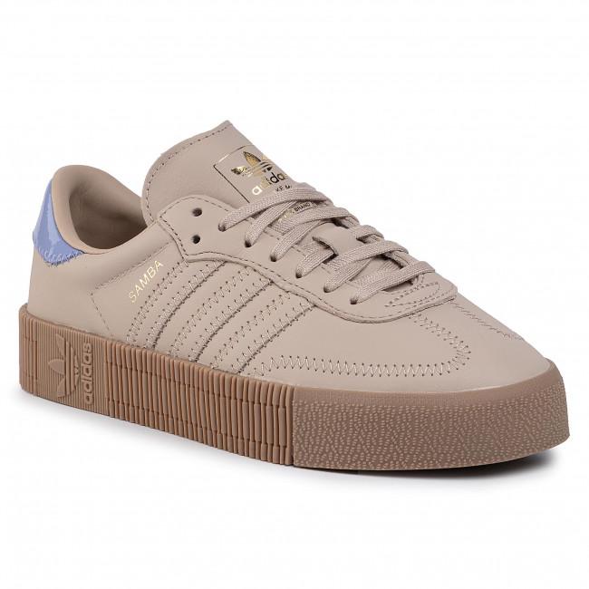 Schuhe adidas Sambarose W EE7155 StpanuStpanuChapur