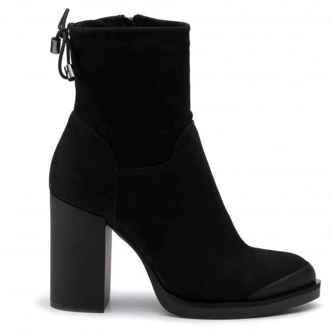 Stiefeletten EVA MINGE - EM-33-06-000282 801 - Boots - Stiefel und andere - Damenschuhe cXwOZE26