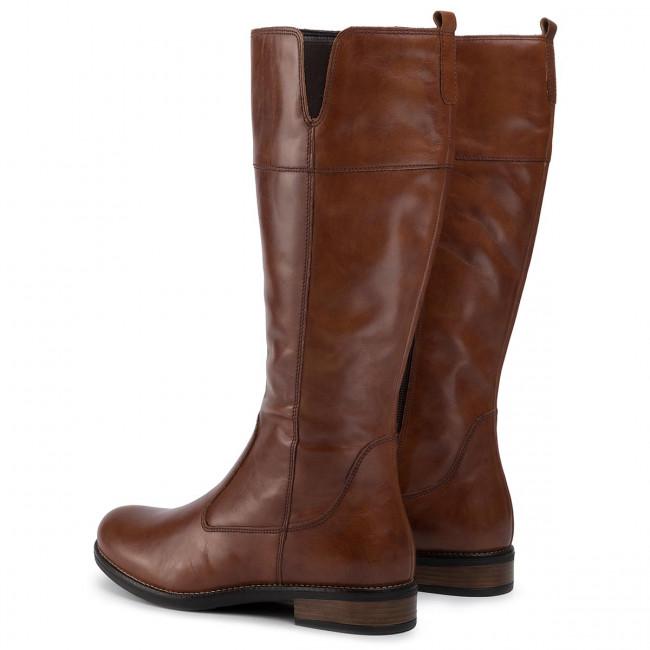 Stiefel TAMARIS 1 25542 23 Cuoio 455
