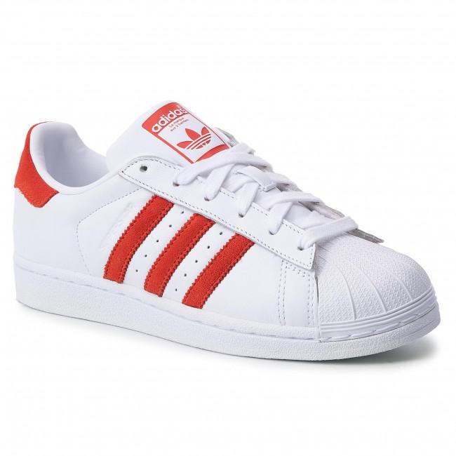 Schuhe adidas Superstar EE9237 FtwwhtActredFtwwht