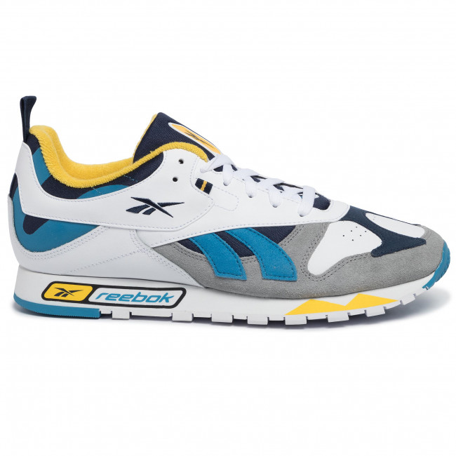 Schuhe Reebok Cl Leather Rc 1.0 DV8301 WhiteTrgry3Conavy