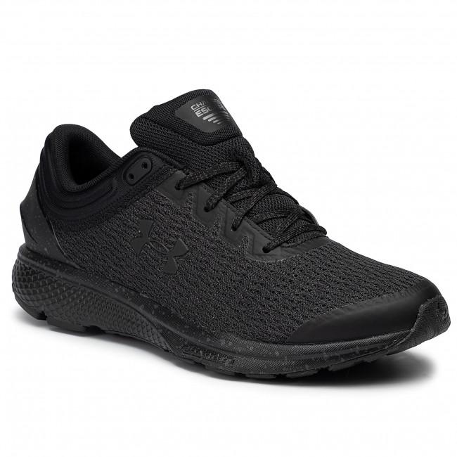 Schuhe UNDER ARMOUR Ua Charged Escape 3 3021949 002 Blk