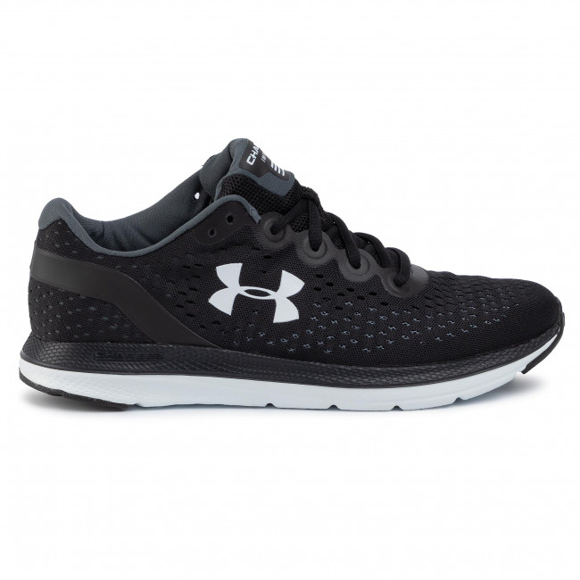Schuhe UNDER ARMOUR Charged Impulse 3021950 002 Blk