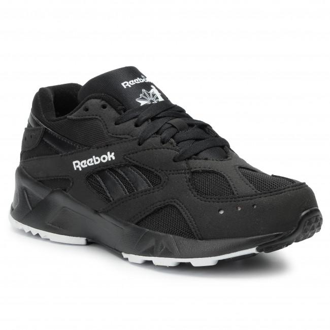 Reebok 93 Aztrek Schuhe DV8665 BlackWhiteReflective rdoeCxWB
