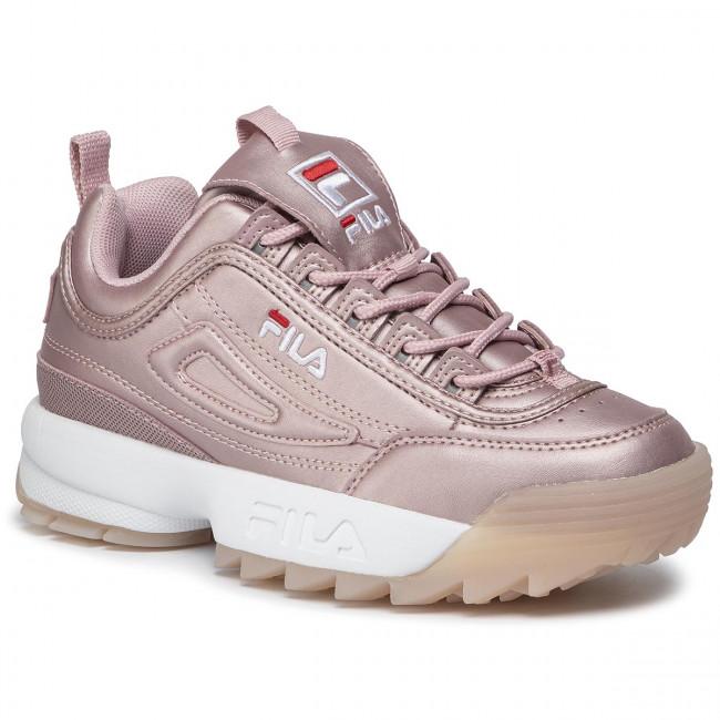 Sneakers FILA Disruptor M Low Wmn 1010747.71S Lilas