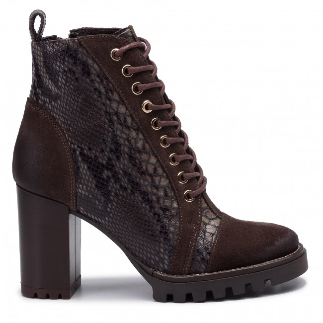Stiefeletten CARINII - B4495 N91-N68-000-D13 - Boots - Stiefel und andere - Damenschuhe 5jkrBKSs