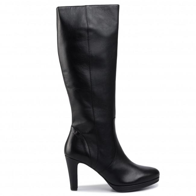 Stiefel GABOR 35.869.27 Schwarz Stiefel Stiefel und