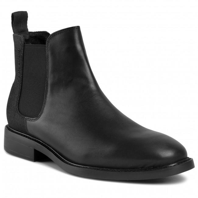 8690 G Boot Star D16046 990 Raw Chelsea Black Stiefeletten Vetar PikTwOXlZu