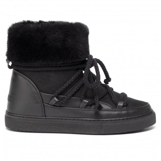 Schuhe INUIKII - Sneaker 70202-5-H Black High - Schneeschuhe - Stiefel und andere - Damenschuhe Tcud1JiG