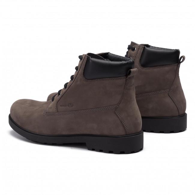 Geox Rhadalf Herren Stiefel Boots Winter U845hb 00032 c5046