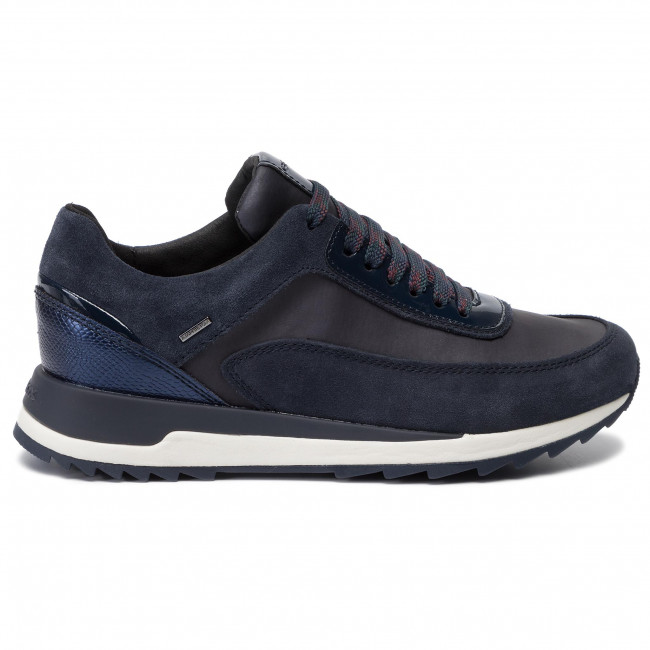 Sneakers GEOX D Aneko B Abx A D943FA 022GH C4002 Navy