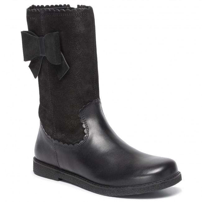 Stiefel GEOX J Shawntel G.A J944EA 07743 C9999 S Black