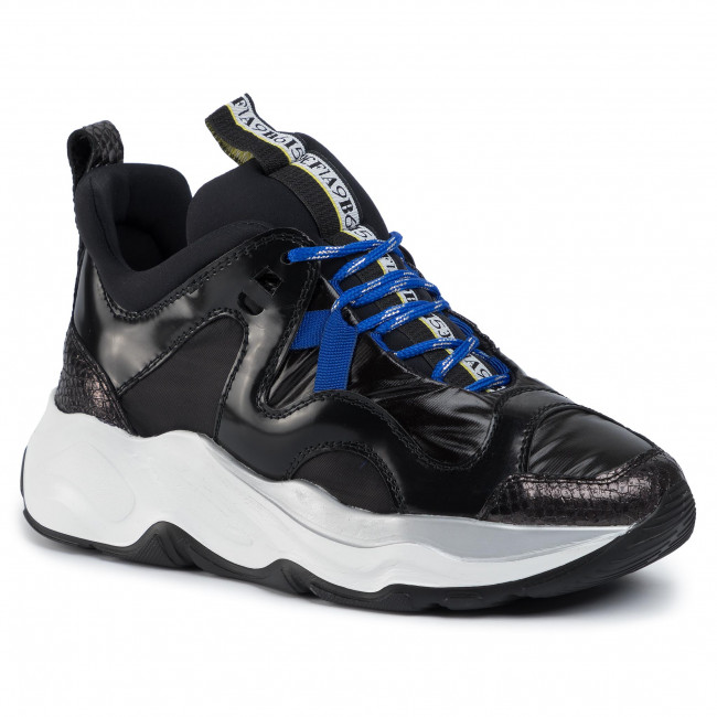 Sneakers FABI FD5908F Var.29