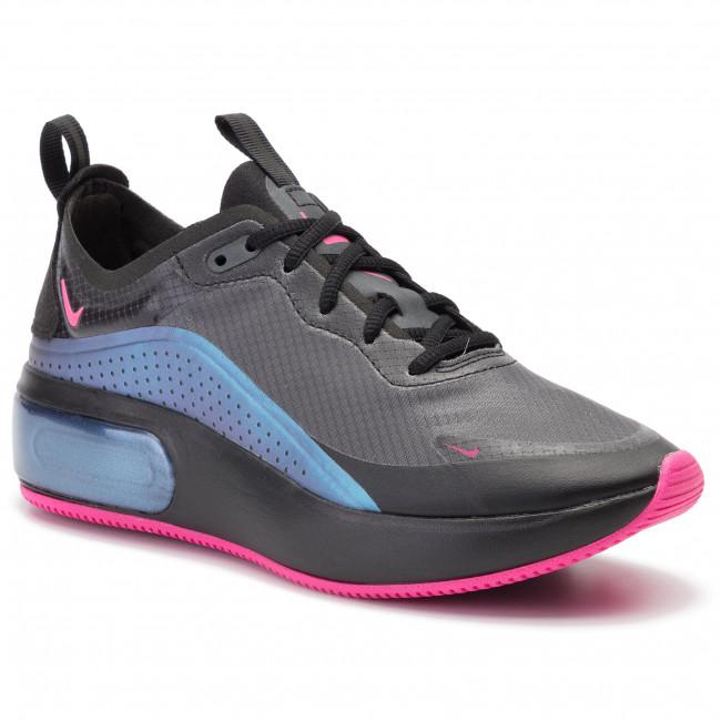 Schuhe NIKE Air Max Dia Se AR7410 001 BlackLaser Fuchsia