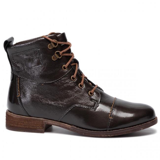 Stiefeletten JOSEF SEIBEL - Sienna 17 99617 MI764 710 Grau - Boots - Stiefel und andere - Damenschuhe ZhHHhfmI