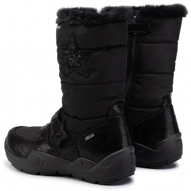 Schneeschuhe PRIMIGI GORE TEX 4381000 S Nero