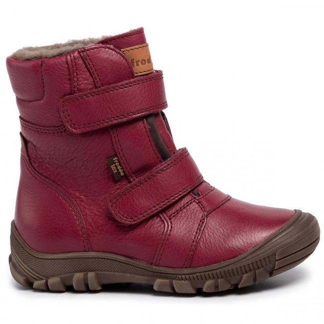 Stiefel FRODDO G3110141 6 S Bordeaux