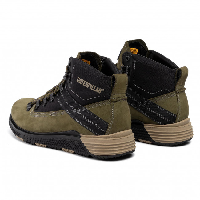 Caterpillar Chase20 Stiefel Moss Winter P723576 m8wN0n