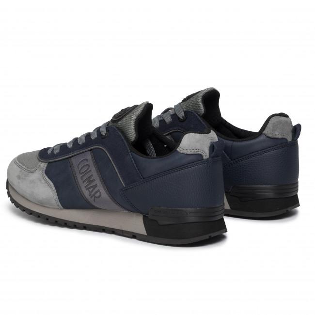 Sneakers COLMAR Travis Runner Prime 040 NavyGray